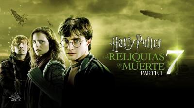 Harry Potter Esp Videos Tokyvideo
