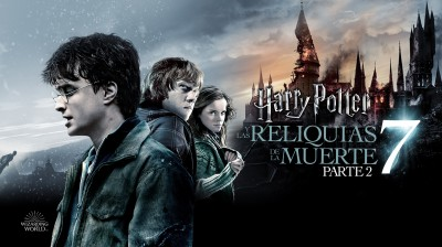 Harry Potter Esp Tokyvideo
