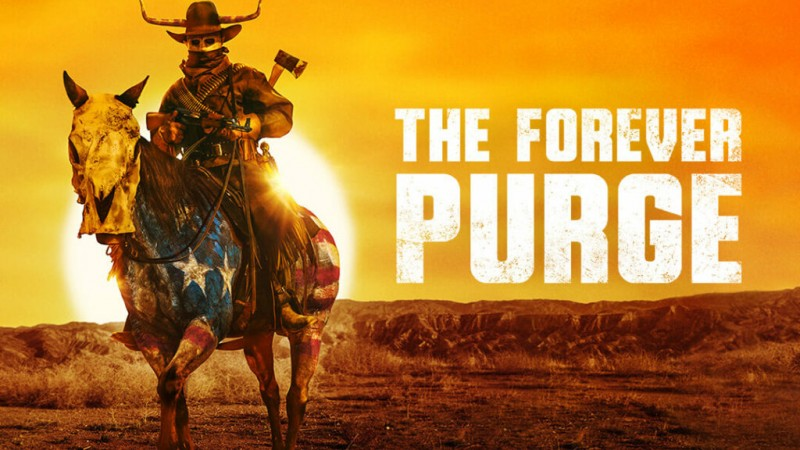 The Forever Purge Full Movie Online Free Hd Tokyvideo